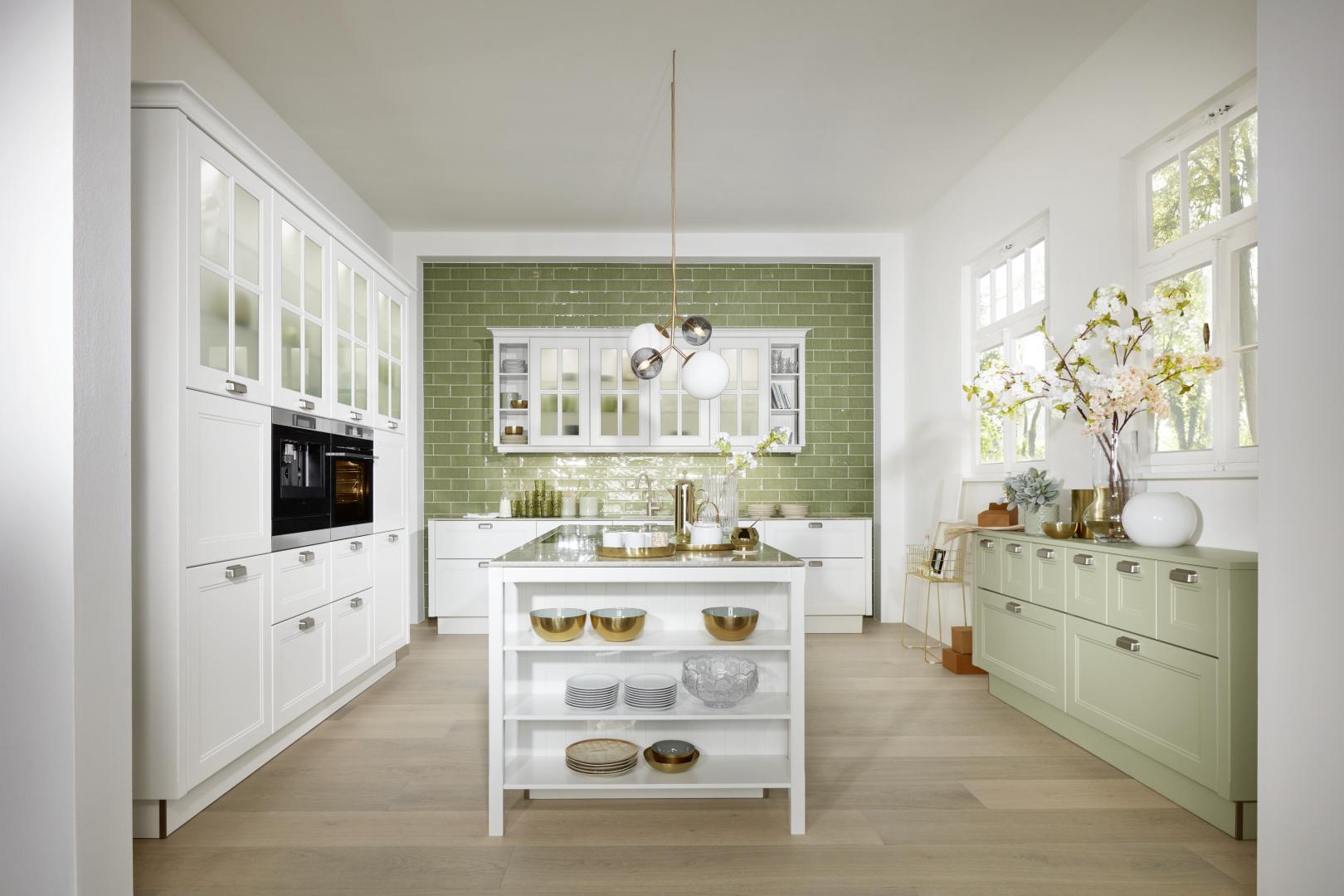 Küchen - Mare Küchen
